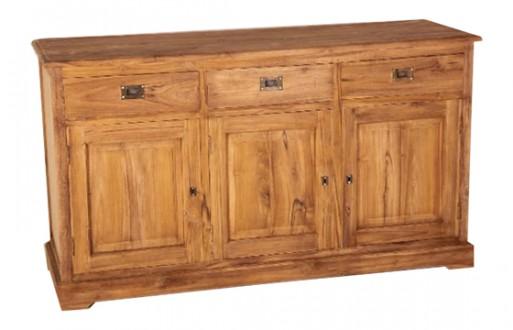 Sideboard-Massivholz