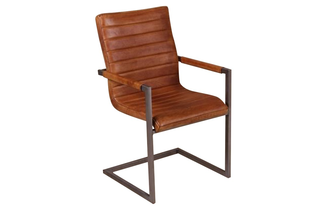 Esszimmer stuhle loom leder das beste aus wohndesign und for Esszimmer stuhl leder