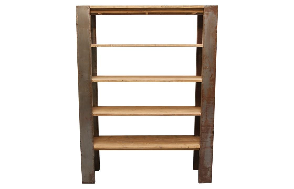 b cherregal industrial elisabeth massive. Black Bedroom Furniture Sets. Home Design Ideas