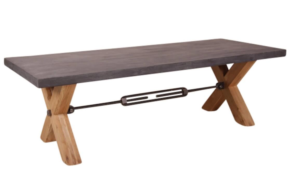 Esstisch Betonplatte   Badezimmer, Schlafzimmer, Sessel & Möbel Design Ideen