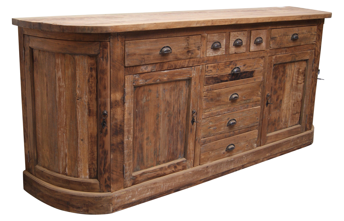 anrichte dakar desert 447. Black Bedroom Furniture Sets. Home Design Ideas